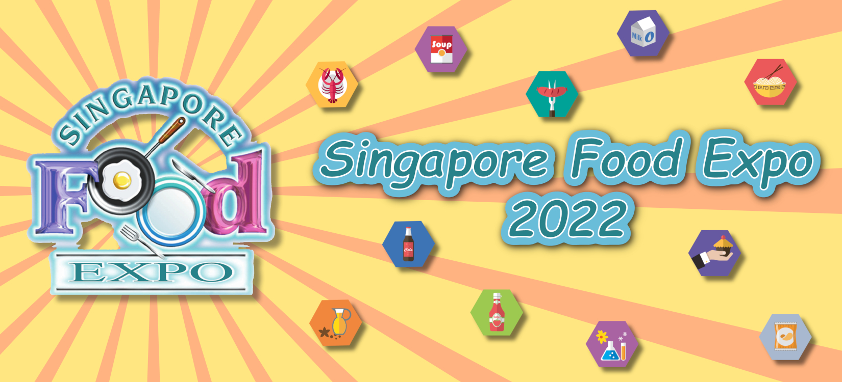 Singapore Food Expo